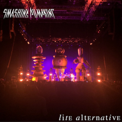 Smashing Pumpkins European Tour 2019