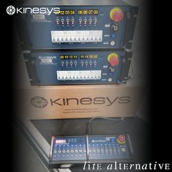 Lite Alternative Expand Inventory of Kinesys Digihoist Controllers