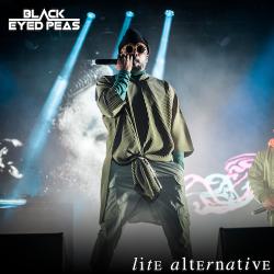 Black Eyed Peas - Worldwide Festivals 2019