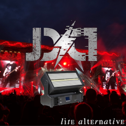 GLP - JDC1 Strobes Now Available