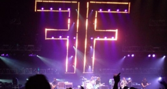 Foo Fighters 2011