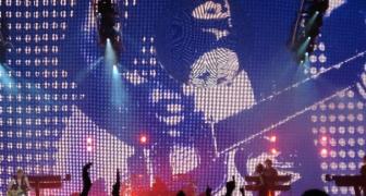 Depeche Mode 2009