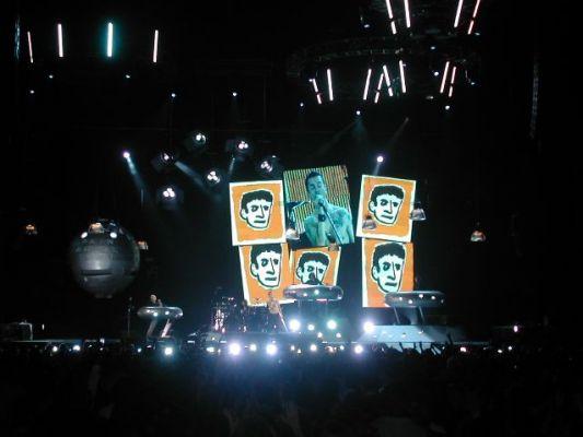 Depeche Mode 2006