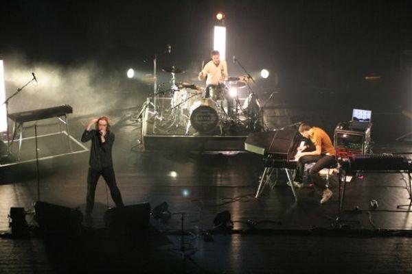 Keane 2005
